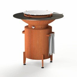Burni Forno Barbecue Base 1