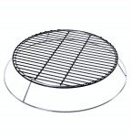 Big Green Egg 2 Level Cooking Grid / Grillverhoger