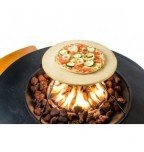 Pizzasteen voor Cocoon Table