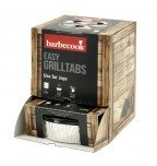 Barbecook Grilltabs 3-pack