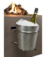 Wijnkoeler voor Cocoon Table