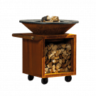 OFYR Classic Storage Pro Corten