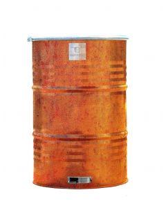 BarrelQ vuurkorf en barbecue