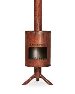 BurningBarrel BBKG-1011 klein