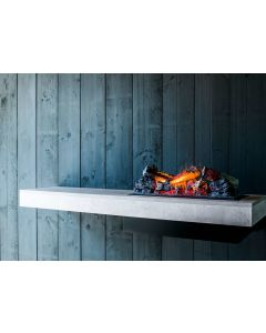 Faber Concrete Shelf Opti-myst