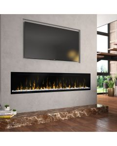 "Dimplex Ignite XL 74"" Linear"