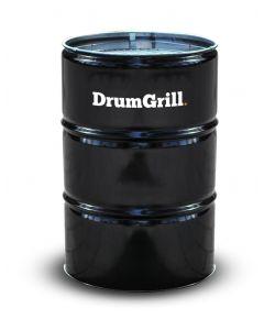 BarrelQ Drumgrill (vuurkorf & BBQ)