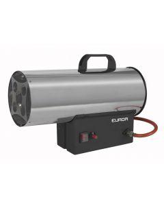 Eurom HK15G Heteluchtkanon op gas