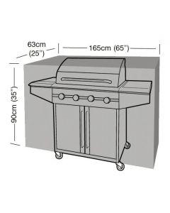 Garland barbecuehoes buitenkeuken 165 Zilver