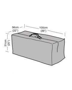 Garland TUINKUSSENHOES Zilver 100