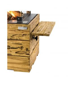 Happy Cocooning Side table Driftwood