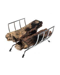 Houder voor keramische houtblokken