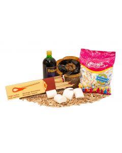 Kerstpakket Wintergrill (Eco Grill)