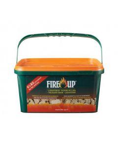Fire-Up lavastenen