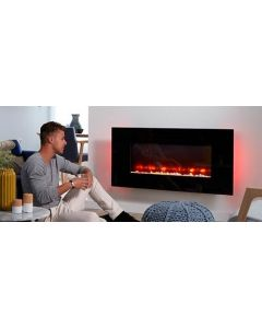 Faber Firebox 650 Optiflame
