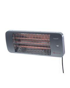 Outtrade HWM18 halogeen terrasverwarmer