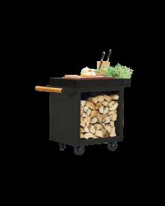 OFYR Mise en place table Pro 65 keramiek