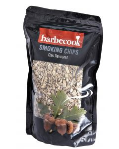 Barbecook Rookchips Eik