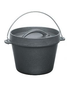 Barbecook Sudderpot / Dutch oven 0,7L