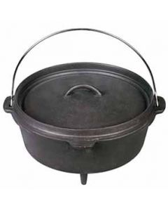 Barbecook Sudderpot / Dutch oven 9L