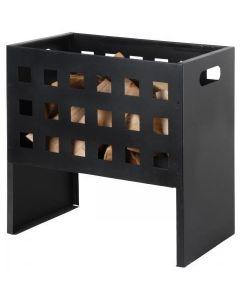 Esschert Design Vuurkorf Cube