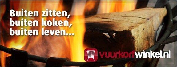 Vuurkorf kopen? Voor goedkope vuurkorven snel naar Vuurkorfwinkel.nl