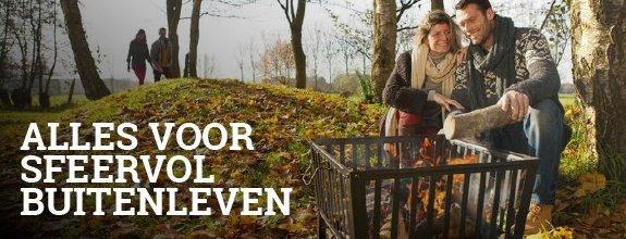Goedkope vuurkorf kopen? Dan snel naar Vuurkorfwinkel.nl