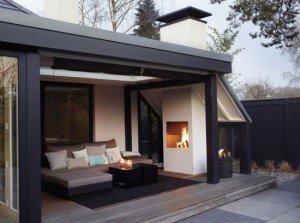 veranda pure and original