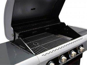 Barbecook Siesta gasbarbecues