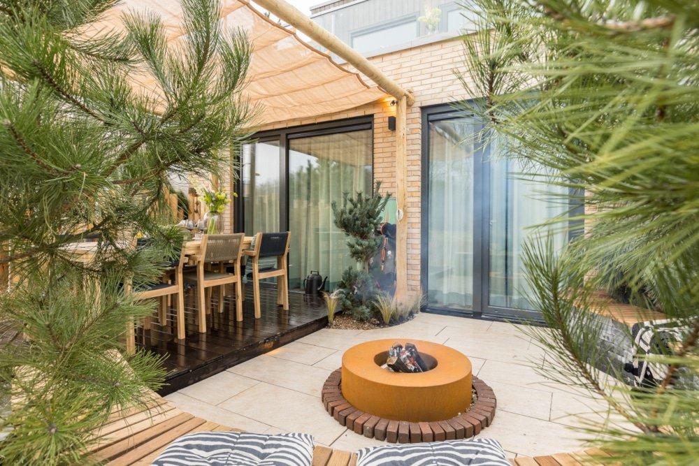 GardenmaxX vuurschaal Zara Eigen huis en Tuin 04-2019