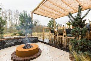 vuurschaal Zara van GardenmaxX Eigen huis en tuin 04-2019