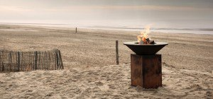 Ofyr vuurschaal barbecue