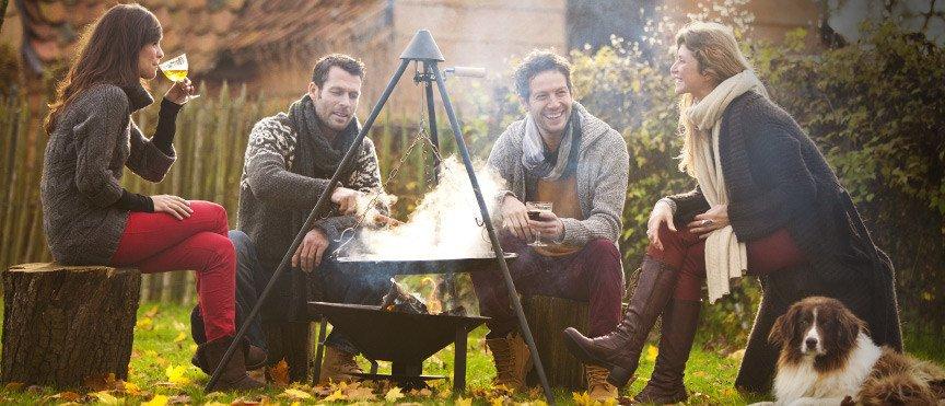 Barbecook Driepoot kopen