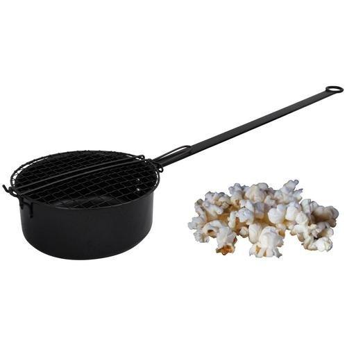 Esschert popcornpan