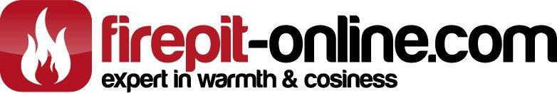 Logo Firepit-online.com