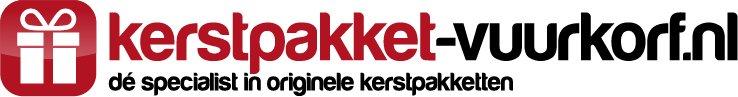 Logo Kerstpakket-vuurkorf.nl