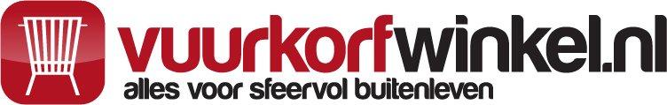 Logo Vuurkorfwinkel.nl