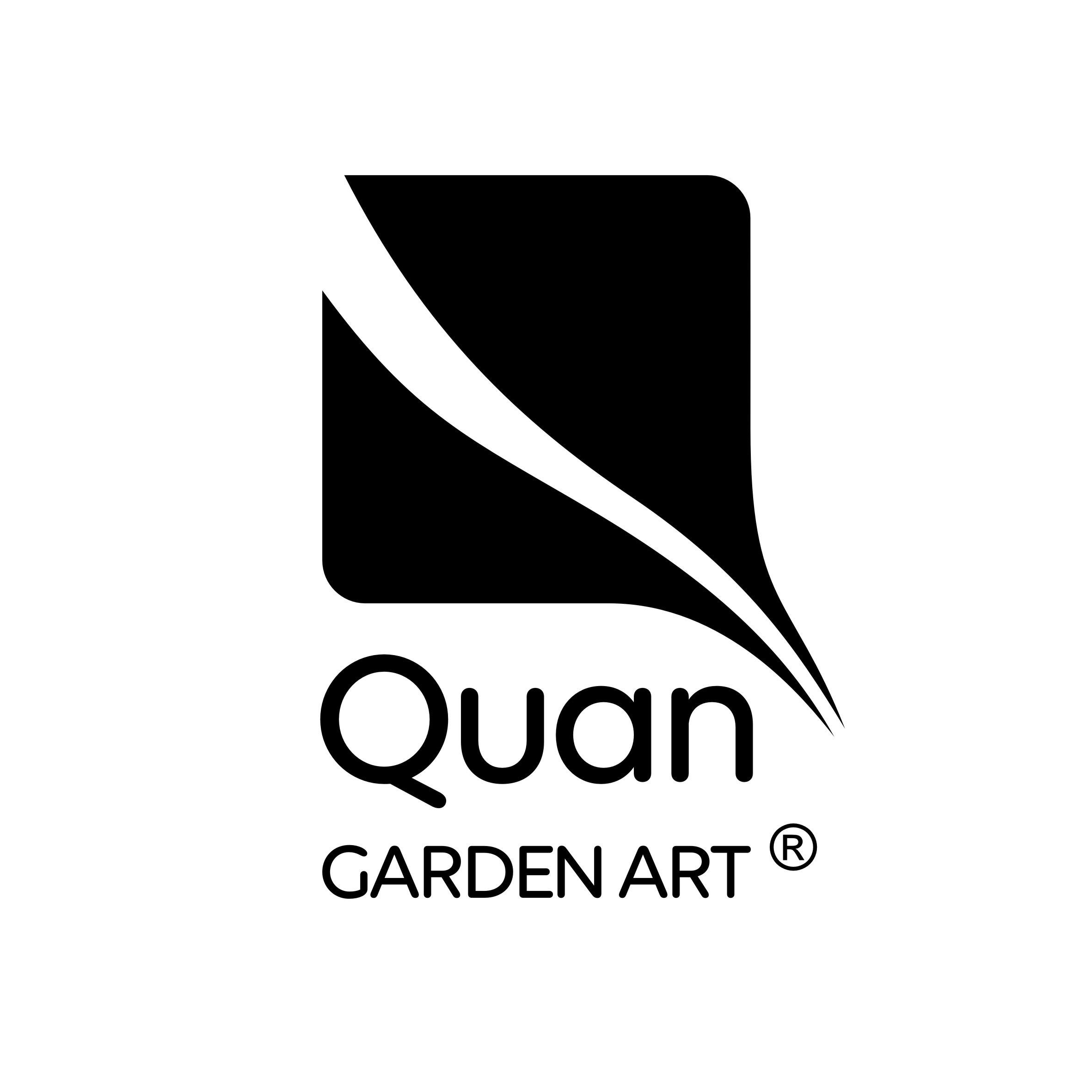 Logo Quan Garden Art