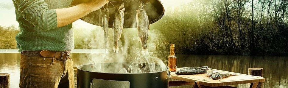 Barbecook rookoven kopen? Bekijk het volledige Barbecook assortiment!