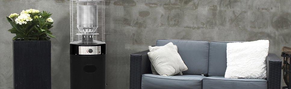 Sunred Lounge heater kopen? Bestel bij Vuurkorfwinkel.nl