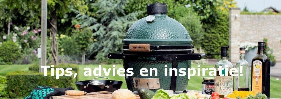 tips, advies en inspiratie voor in de tuin
