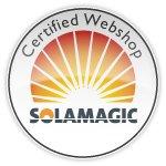 Logo Solamagic