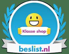 Vuurkorfwinkel.nl Klasse shop op Beslist.nl