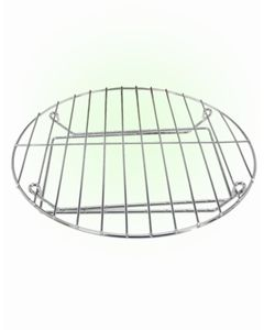 Grill rooster voor Eco Grill of Woodgrill